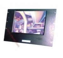 15インチのラック マウント産業TFT LCDのモニター