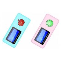 China 1.4inch LCM Display Rechargeable Flash USB Mp3 Player with Microsd Card Slot BT-P171 on sale