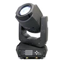 Buy cheap 200W High brightness Beam Spot 2in1 LED Moving Head Pro Stage Lights with PowerCon In&Out product