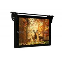 """Buy cheap Indoor 19.1"""" Android 3g Car Bus Digital Signage 1280 X 1024 For Advertising product"""
