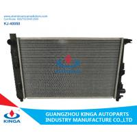 Buy cheap 2000 Benz W168 / A140 / A160 Radiator Replacement Parts 168 500 1102 / 1202 / 1302 product