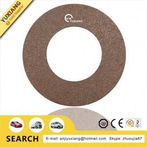 Buy cheap Alto revestimiento de embrague de cobre para los camiones product