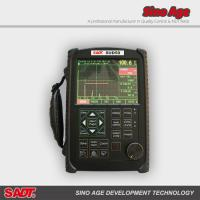 Buy cheap Portable Digital Flaw Detector SUD50 LED Color Display With Unlimited Video Function product