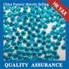 Buy cheap China wholesale blue rhinestuds hot fix, octagon rhinestuds hot fix, hot fix from wholesalers