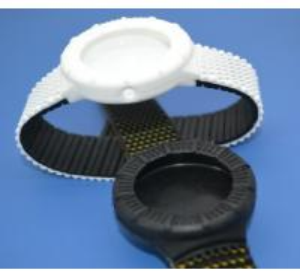 Buy cheap シリコーンの革紐 product