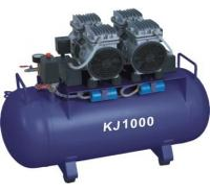 Buy cheap 承認される歯科空気圧縮機KJ-1000のセリウム product