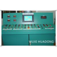 Buy cheap Alloy Copper Plate Strip Horizontal Continuous Casting Machine Two Strand product