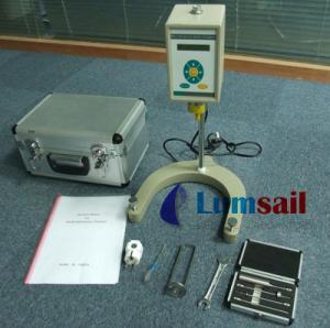 Buy cheap Viscometer de NDJ-8S Digitas/viscometer rotativo product