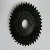 Buy cheap ABS Plastic Injection Mold Design , Injection Molded Parts Customized Color product