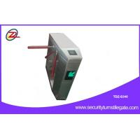 China LED Indicator Bar code Tripod Turnstile Gate Access Control Turnstyle on sale