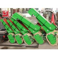 Buy cheap Durable Electromagnetic Vibratory Feeding Equipment For Feeding Block Material product