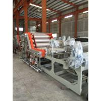 China SY560-5L1650mm Five Roll Calender Production Line used in PVC Sheet wholesale