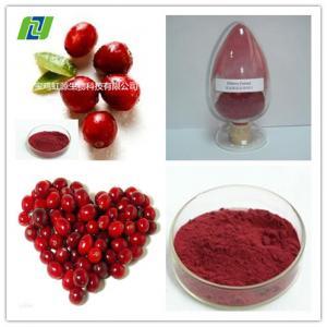 Buy cheap solubilidad del 100% en antocianinas del extracto del arándano del agua el 25% product