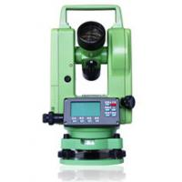 Buy cheap Surveying Instruments High Resolution LCD Display Electric Theodolite product