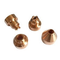 Buy cheap 220817 220818 45A 65A 85A Hypertherm Plasma Cutter Consumables from wholesalers
