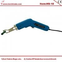 Marine Synthetic Twines Braids Rope Cutter Electric Hot Knife Cutter