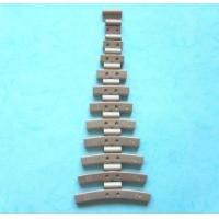 China Fe clip on wheel weights on sale