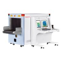 Buy cheap Medium Size 650*500mm Reliable X Ray Inspection Machine For Hotel / Electronic / Shoe / Toy Factory product