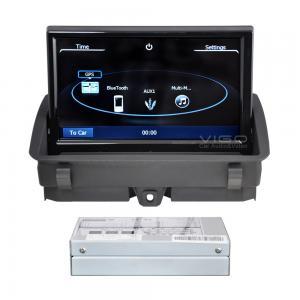 "Buy cheap 8""Audi Sat Nav DVD Player for Audi Q3 Multimedia Headunit VAA8860 product"