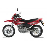 Buy cheap Honda 4 Stroke Air Cooled 250cc Off Road Motorcycles With Single Cyclinder product