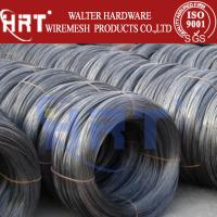 Quality Black annealed binding wire for sale