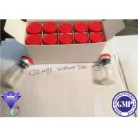 Buy cheap Peptide Steroid hormones Modified GRF 1-29 2mg Peptide CJC-1295 Without DAC Purchase Peptides product