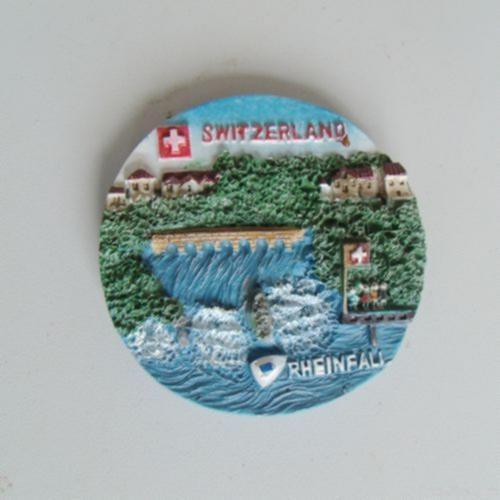 Quality Polyresin Souvenir Fridge Magnet for sale
