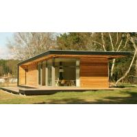 Buy cheap high quality wooden prefab house product