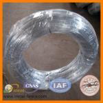 Buy cheap Wire galvanized/Galvanized wire/Galvanized iron wire product