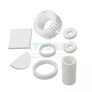 Buy cheap SOE DOE Endcap 5 Microns 0.2um 0.3um Polyethylene Filters product