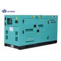 Buy cheap Three Phase 85 Kva Diesel Generator For Factory , Volvo Generator Set from wholesalers
