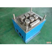 Buy cheap 3D Mold Design Plastic Injection Mold Maker Tooling Six - Cavities product