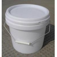 Buy cheap 5L Plastic Barrel with Lid product