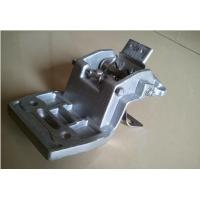 Buy cheap Reinforced Steel Stenter Chain Pin Plate Holder Strong Without Lubrication product