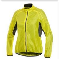 Buy cheap Polyester/Nylon Adults active hooded ski jacket product