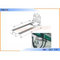 Buy cheap HFP56 Class B1 Overhead Train Track System 8 sqmm Cross Section 35A from wholesalers