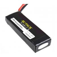 Buy cheap Hyperion G3 VX - 3S 1100mAh 11.1V (45C/90C)RC  LiPo battery RC helicopter battery, product