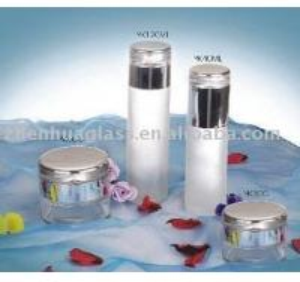 Buy cheap стеклянная косметическая бутылка product