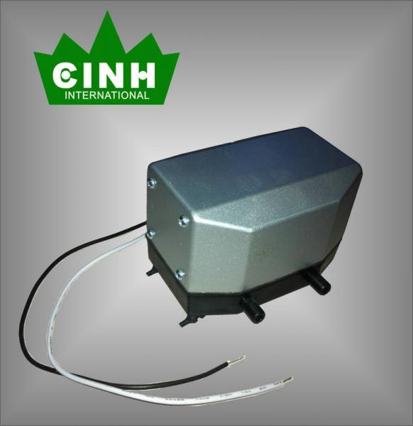 Double Diaphragm Ac Mini Silent Aquarium Air Pump For Air