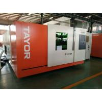 Buy cheap Second Hand Cnc Plasma Cutting Table , 3kw Ipg Fiber Laser Cutting Machine product