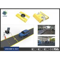 Buy cheap Prison Customs Government Departments Parking Entrance UVSS Safety Equipment from wholesalers
