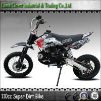 Buy cheap Chinese Cheap Popular 110cc 125cc Dirt Bike Pit Bike for Sale product