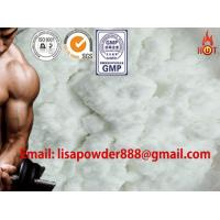 Buy cheap Raw Steroid Methenolone Enanthate Powder CAS 303-42-4 , Oral Anabolic Steroid product