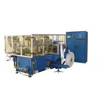 China SCM-H 150pcs/min High Speed Paper Cup Machine With Automatic Counting System on sale