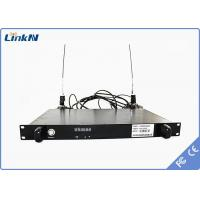 Buy cheap 20W Vehicle Mountable HD Wireless Transmitter for Security Systems product
