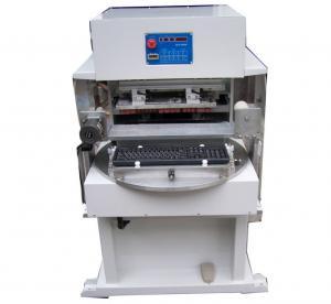 China automatic cd screen printing machine on sale