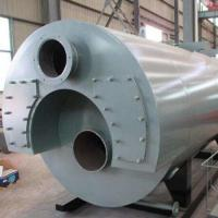 China Electric Central Heating Boiler High Integrity Advanced For Bear Processing on sale
