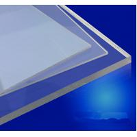 Buy cheap UV protective solid polycarbonate sheet product