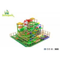 Buy cheap Amusement Park Preschool Kids Indoor Playground For Body - Building product