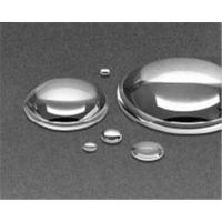 Buy cheap UV-Grade Fused Silica  Plano-Convex Spherical Lenses product